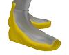 Godspeed Flash Boots M