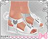 🍼 bunny shoes drv