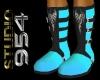 954 Khan Boots 1