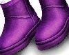 Botas Purpura