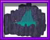 (sm)purple water falls