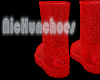 Uggs - Red