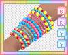 Kids Vibes Bracelet L