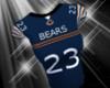 Bears Jersey # 23