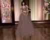Bridesmaid Beach Gown