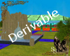 Courtyard Derivable