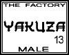 TF Yakuza Avatar 13 Huge