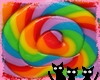 Kawaii Lollipop Flight