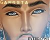 Izaack | Black eyebrows