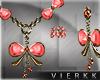 VK | Chok Jewel Set
