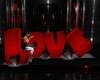 Love Kiss Chair