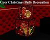 Cosy Christmas Decore