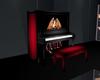 B. QLR rock piano/song