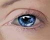 Eye azul