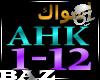 Ahwak arabic suong
