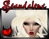 |Sx|Windy II Platinum
