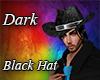 Dark Black Hat