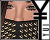 ¥ Spike Mask