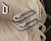 Pin ... Hair Pins?