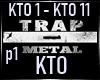 Kto - IC3PEAK P1