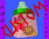 Nuriyi Babybottle Custom
