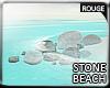 |2' Beach Stones