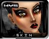 HyS* She: Dark