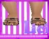 Fay~Low Heels Black