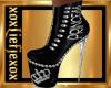[L] PRINCESS slv Boots F