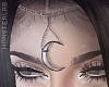¤ Luna Headdress