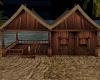 capanna in spiaggia