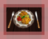 OSP Crab Cake Dinner