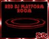 [DD] Red DJ Room