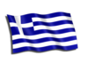 GREEK FLAG ANIMATED