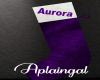 Aurora Stocking