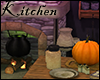 +WitchLair Kitchen+