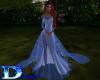 Moon Light Wedding Dress
