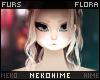 [HIME] Flora Hair