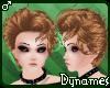 *Dy} Madonna * Almond M