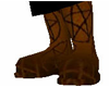 wiccan boots