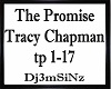 The PromiseTracy Chapman