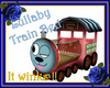 Lullaby Train Bed