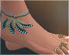 Native Princess Feet