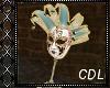 !C* Venice 3D Mask II