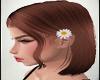 Flor Brown Hair