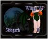 Skogsrå Wings V2