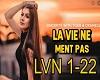 Sincerite LaVeiNeMentPas