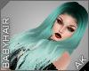 ~AK~ Kira: Mint Green