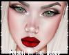 ** Mesh Zell Red Lips