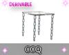 [CCQ]Chain Table V2